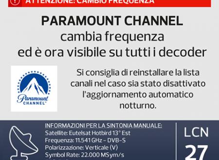 satellite - Il Blog di Ermanno Donatini