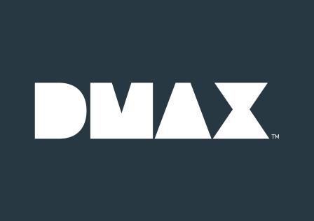 il canale DMax sulla piattaforma satellitare TiVù