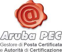 Posta Elettronica Certificata con Aruba.it