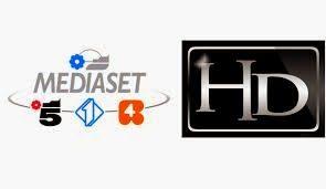Mediaset in HD , Eurosport , ecc