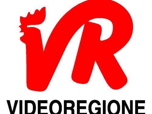 VideoRegione Tv: cambio frequenza e altro ….