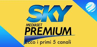 Mediaset Premium a bordo di Sky