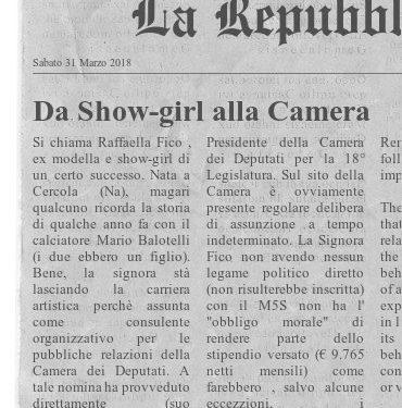 Ritagli di giornale ( #P.Ap )